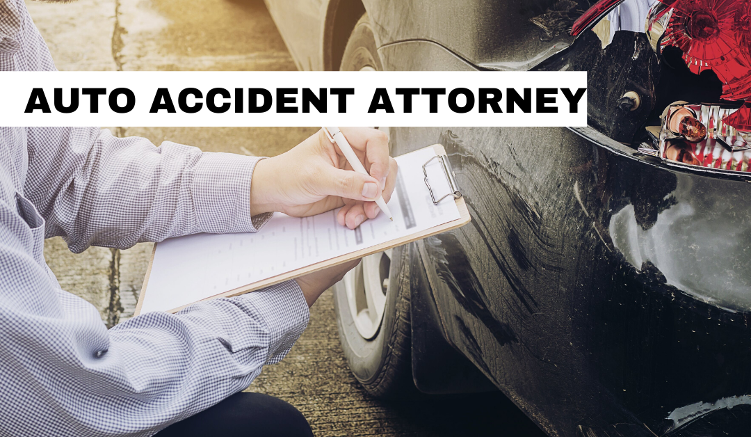 INDIANA CAR COLLISION ATTORNEY