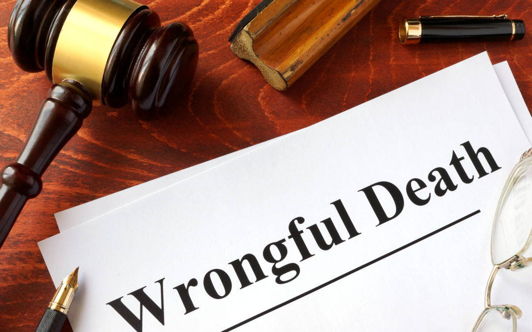 Indianapolis Wrongful Death Attorney
