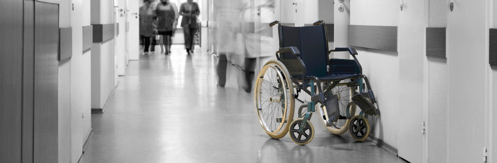 nursing home neglect death