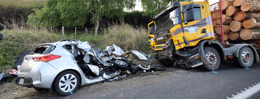 truck accident personal injury lawyer
