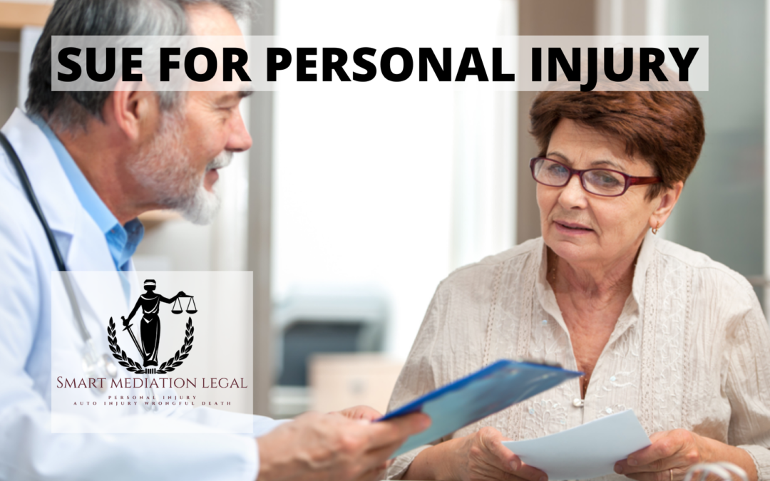 The Best Time to Sue for Personal Injury
